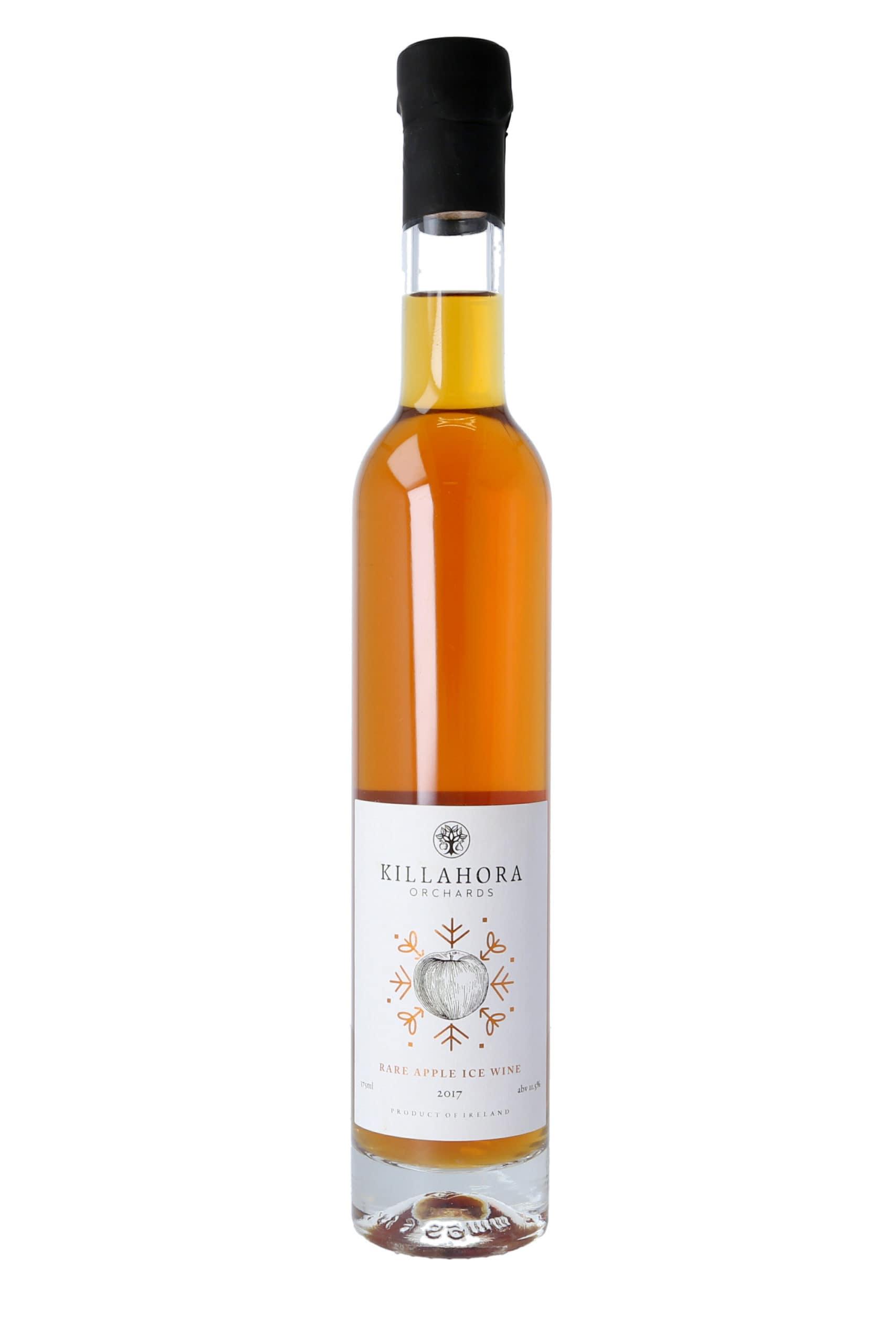 Killahora Orchards Rare Apple Ice Wine 2018