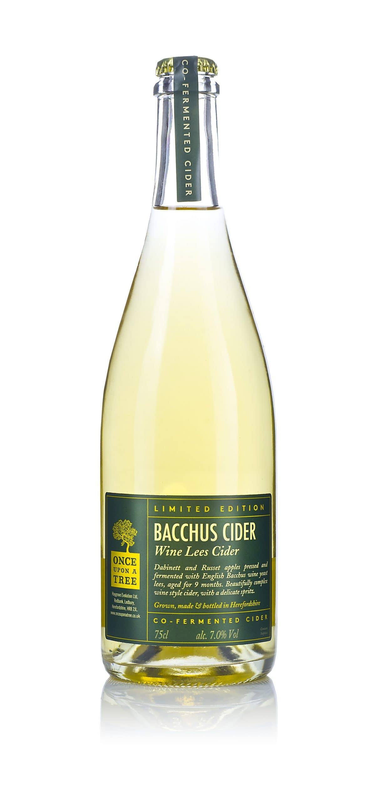 Once Upon A Tree Bacchus Co-Ferment 2018: 6 Bottle Case