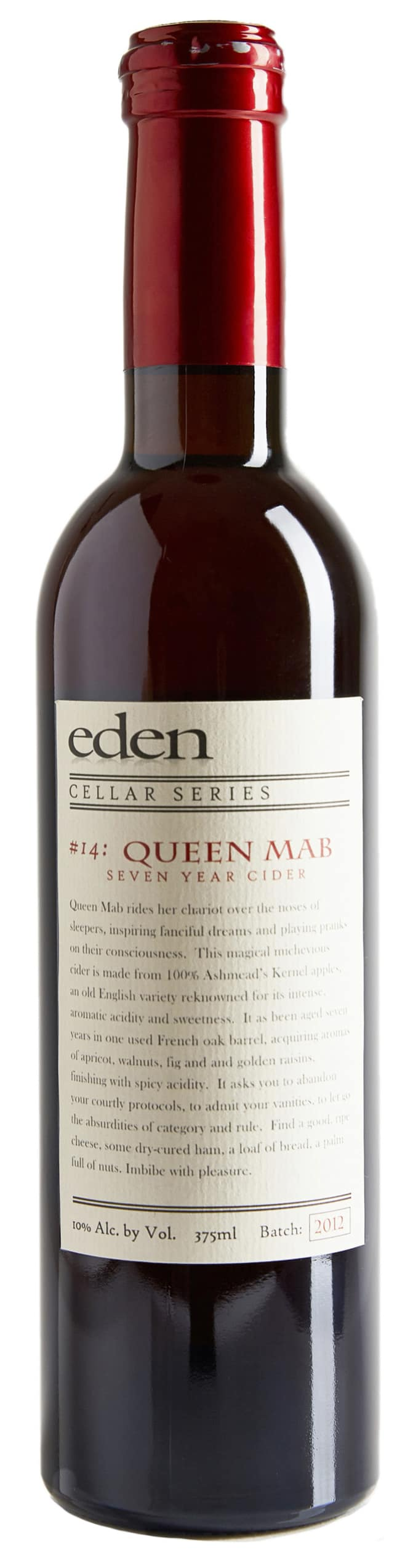 Eden Queen Mab
