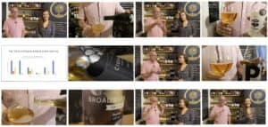Cider Tasting (15 min Video)