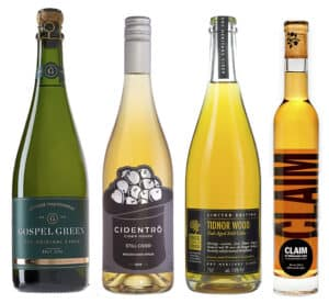 Celebration Dinner Cider Is Wine Pack